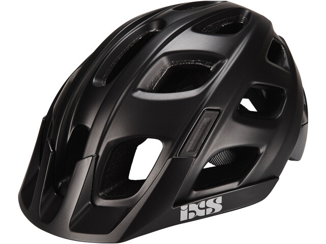 IXS Trail XC Cykelhjelm sort (2019) | Helmets